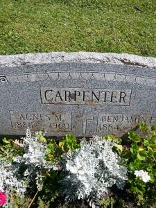 Benjamin Carpenter